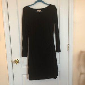 Loft Dress Black Size M